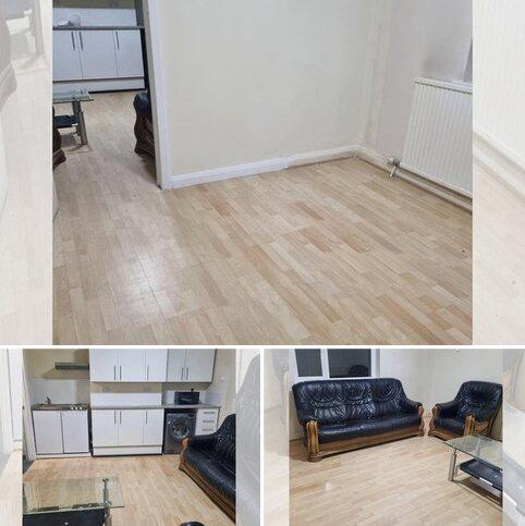 1 bedroom flat to rent - Lullington Road, Anerley, SE20