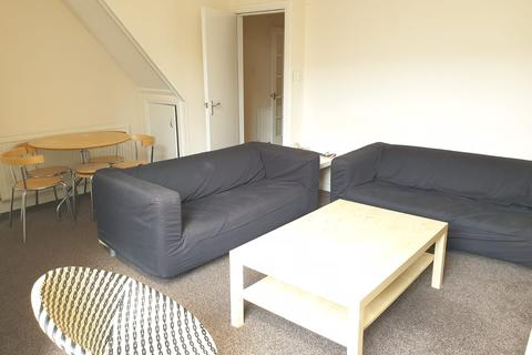 4 bedroom terraced house to rent - Claremont Road, M14 7WJ