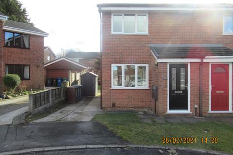 2 bedroom semi-detached house to rent - Maberry Close, Shevington , WN6 8HJ