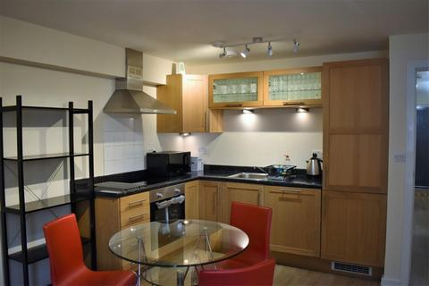 1 bedroom flat to rent - Parkers Apartments, 115 Corporation Street, Manchester