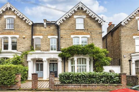 5 bedroom semi-detached house for sale - Winthorpe Road, Putney, London, SW15