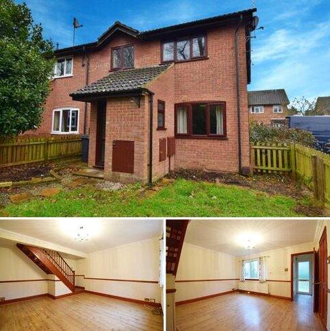 2 bedroom end of terrace house for sale - Sorrells Close, Chineham, Basingstoke, RG24