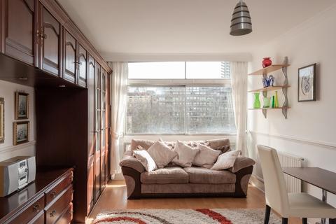 Studio for sale - Cullum Welch House, Golden Lane Estate, London, EC1Y