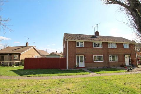 3 bedroom semi-detached house for sale - Stamford Road, West Deeping, Peterborough, PE6