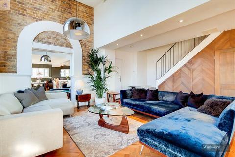 2 bedroom flat for sale - Johnson Street, London, E1