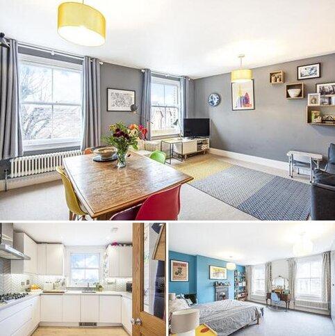 2 bedroom flat for sale - Byrne Road, Balham