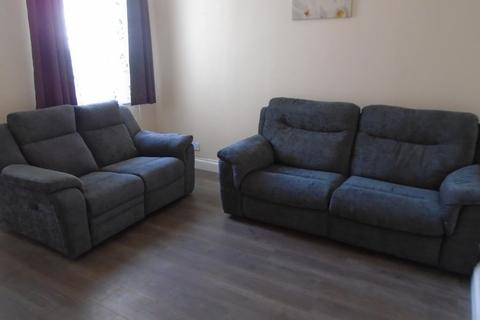 4 bedroom terraced house to rent - Cowesby Street, M14 4UQ