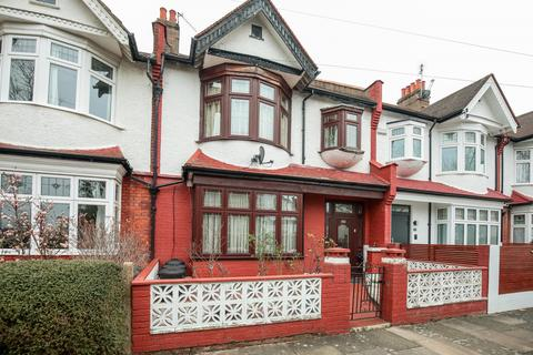 6 bedroom terraced house for sale - Tooting, SW17