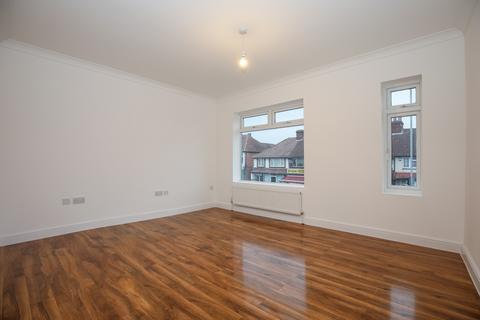 1 bedroom flat to rent - Burlington Road, KT3