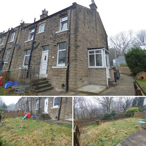 2 bedroom end of terrace house for sale - Armitage Road, Milnsbridge, Huddersfield, HD3