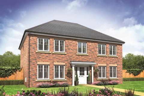 5 bedroom detached house for sale - Plot 55, The Portland at Charles Church @ The Mile, The Mile YO42