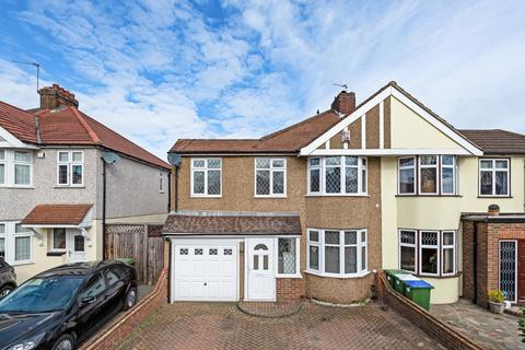4 bedroom semi-detached house for sale - Gloucester Avenue Sidcup DA15
