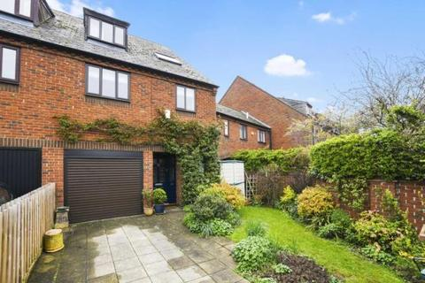 4 bedroom semi-detached house to rent - Trinity Street,  Oxford,  OX1