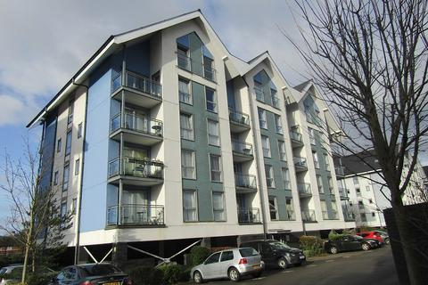 1 bedroom flat for sale - Orion Apartments, Copper Quarter, Swansea, City And County of Swansea.