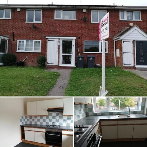 3 bedroom terraced house to rent - Nova Court, Great Barr, Birmingham B43