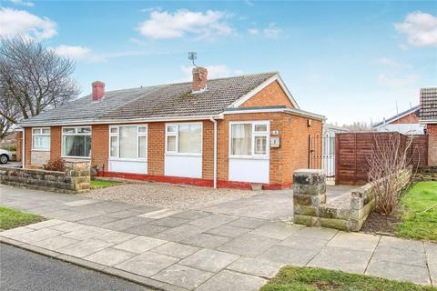 3 bedroom semi-detached bungalow for sale - Picton Crescent, Thornaby