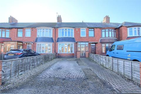 3 bedroom terraced house for sale - Corporation Road, Redcar
