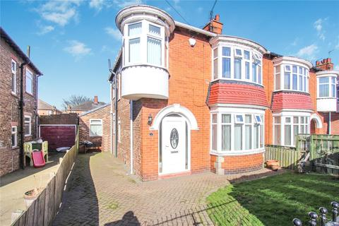 3 bedroom semi-detached house for sale - Beech Grove, South Bank