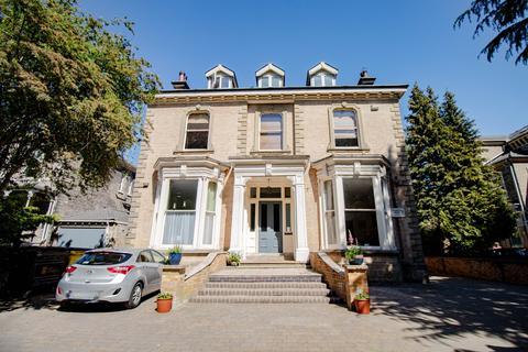 1 bedroom duplex to rent - Pearson Park, Hull HU5