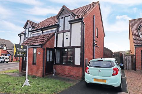 2 bedroom semi-detached house for sale - Dunlin Road, Hartlepool, TS26