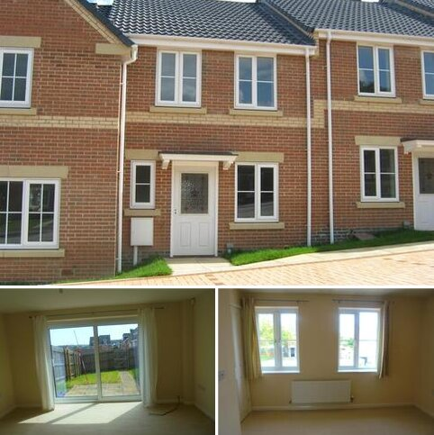 2 bedroom townhouse to rent - Avocet Close, Heanor DE75