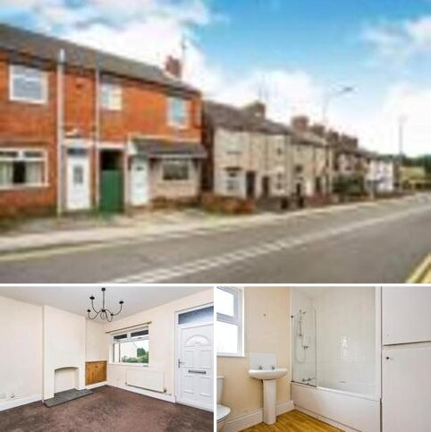 2 bedroom terraced house to rent - Main Street, NG16