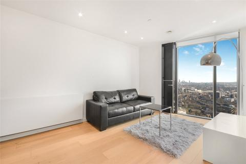1 bedroom flat to rent - Walworth Road, London, SE1