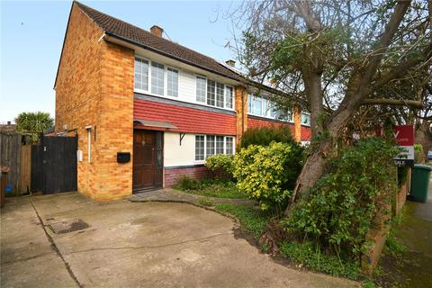 4 bedroom end of terrace house for sale - Tilers Way, Reigate, Surrey, RH2