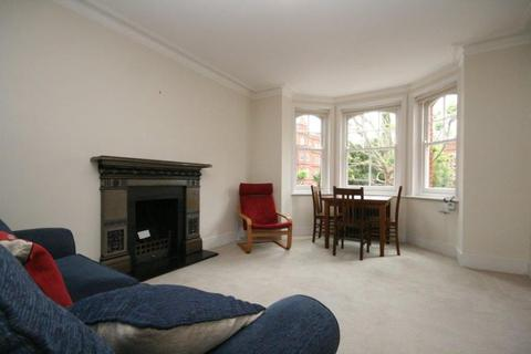 2 bedroom terraced house to rent - Brandon Mansions, Queens Club Gardens, W14