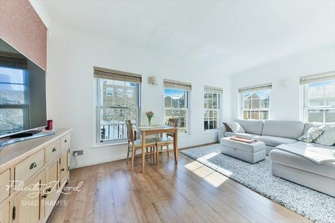 2 bedroom apartment for sale - Elizabeth Square, Rotherhithe Street, SE16