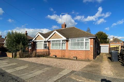 2 bedroom semi-detached bungalow for sale - Spinney Hill Crescent, Spinney Hill, Northampton NN3 6DL