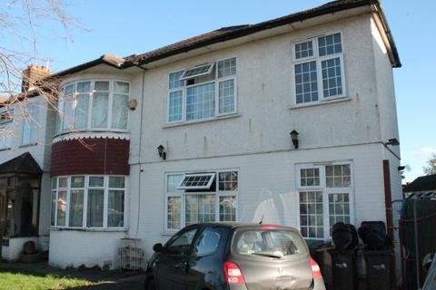 4 bedroom end of terrace house for sale - Winchmore Hill, N21 3DR