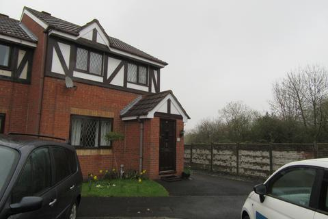 3 bedroom semi-detached house to rent - Abram  WN2