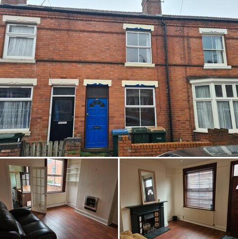 2 bedroom terraced house to rent - Coventry  CV5