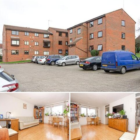 2 bedroom apartment for sale - St. Matthews Court, 7B Coppetts Road, London, N10