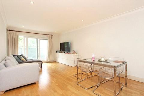 3 bedroom flat to rent - Hereford Road, Notting Hill, W2