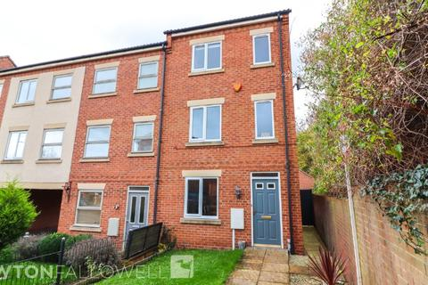 3 bedroom terraced house to rent - Eldon Green, , Tuxford, NG22 0GZ