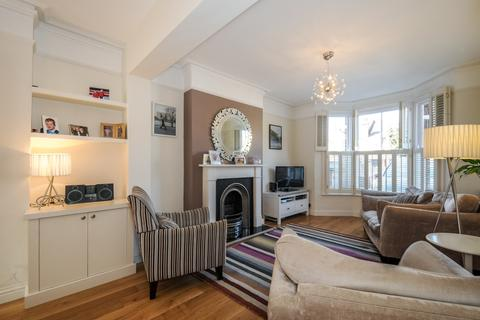 4 bedroom house to rent - Durham Road London SW20