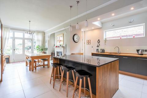 4 bedroom semi-detached house for sale - Court Lane, Dulwich Village London SE21