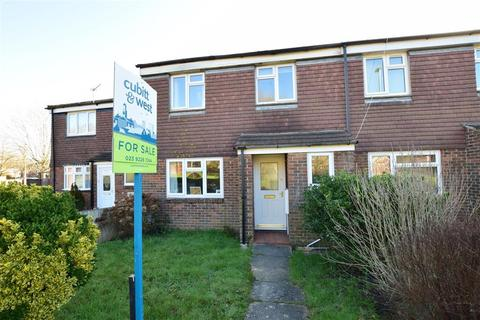 3 bedroom terraced house for sale - Woodsedge, Waterlooville, Hampshire