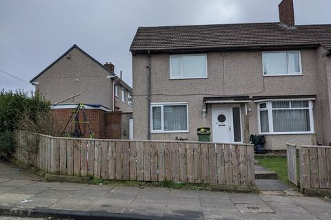 4 bedroom semi-detached house to rent - Rampside Avenue, Roseworth TS19