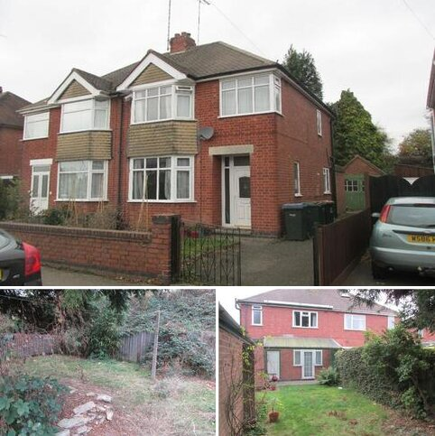 3 bedroom semi-detached house to rent - Benedictine Road