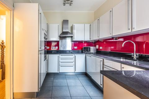 3 bedroom house to rent - Clonmore Street London SW18