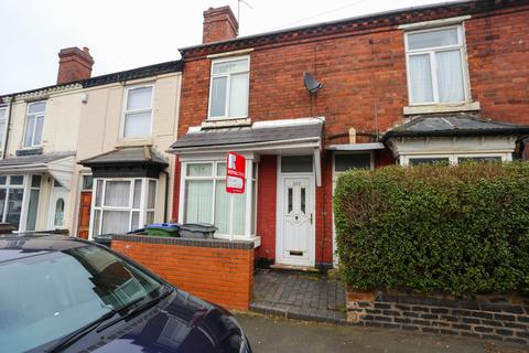 3 bedroom terraced house to rent - Tat Bank Road,  Oldbury, B68