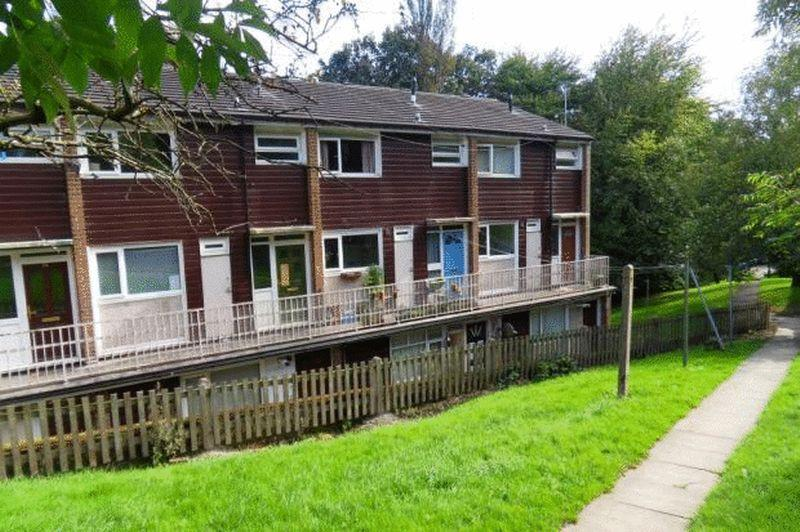 2 Bedrooms Apartment Flat for sale in Fairfield, Hebden Bridge