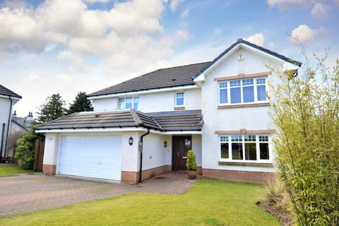 5 bedroom detached house for sale - The Chace, 13 Draffen Mount, Stewarton, KA3 5LG