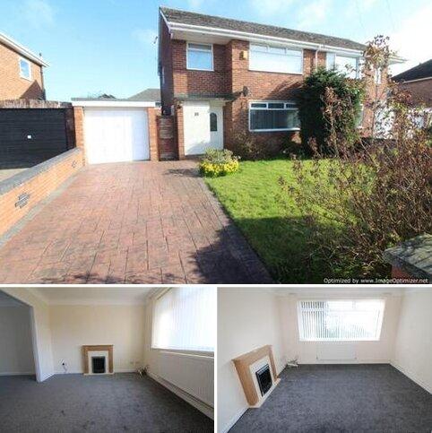 3 bedroom semi-detached house to rent - Randle Meadow, Great Sutton, ELLESMERE PORT CH66