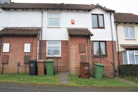 2 bedroom terraced house to rent - Slade Close, Plymouth PL9