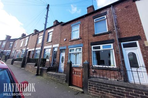 3 bedroom terraced house for sale - Burnaby Street, Sheffield