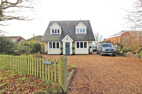 3 bedroom detached house for sale - West Road, Bransgore, Christchurch, BH23